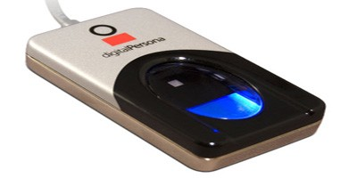 DigitalPersona Crossmatch Biometric Reader