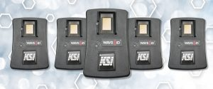 KSI-1900 DuoIDPod Fingerprint & RFID Card Reader