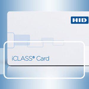 Id Cards & Credentials
