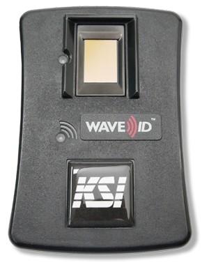 KSI-1900 EPCS & I-Stop Security Pod