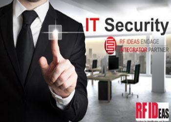 RF IDeas Badge Readers