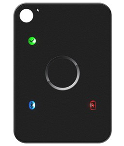 Feitian K33 All-In-Pass FIDO2 Biometric NFC BLE 4.0 Security Key