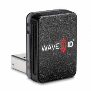 Wave ID Nano Reader