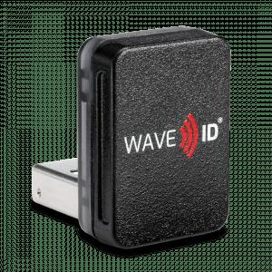 Wave ID Nano Reader